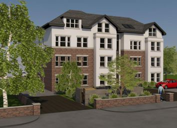 Thumbnail 2 bed flat for sale in Apartment 1, Leyland Gardens, Leyland Road, Southport