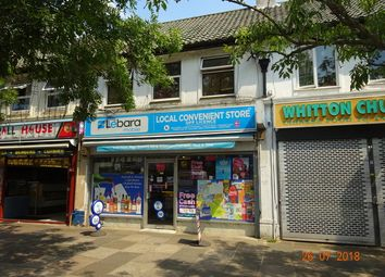 Thumbnail Retail premises for sale in 318 Nelson Road, Whitton, Twickenham
