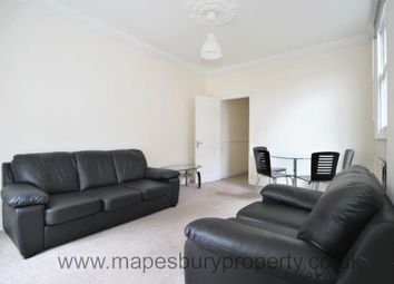Thumbnail 3 bedroom maisonette to rent in Anson Road, Willesden