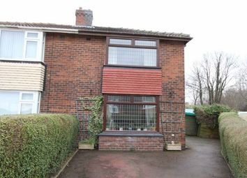 Thumbnail 2 bed semi-detached house to rent in Newlands Avenue, Intake, Sheffield