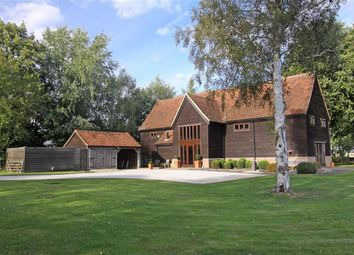 Thumbnail 5 bedroom detached house for sale in Whitwell, Hitchin