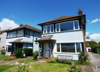 Thumbnail 3 bed maisonette to rent in Marine Parade, Leigh-On-Sea
