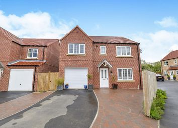 Thumbnail 5 bed detached house for sale in Evergreen Way, Norton, Malton