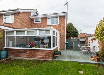 Thumbnail 2 bed end terrace house for sale in Coniston, Eastwood, Southend-On-Sea