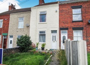 3 bed terraced house for sale in Oldgate Lane, Thrybergh, Rotherham S65