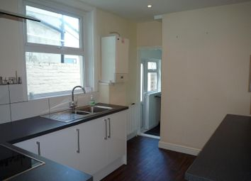 Thumbnail 2 bed terraced house to rent in Sydney Road, Gosport