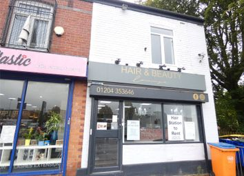 Thumbnail Retail premises to let in Bury Road, Bolton