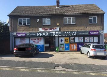 Thumbnail Retail premises for sale in Coppice Road, Rugeley