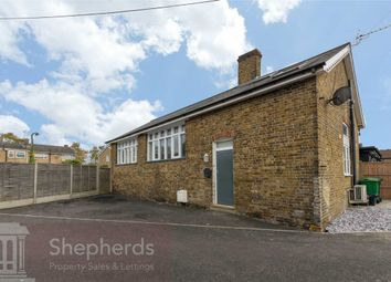 Thumbnail 3 bedroom detached house to rent in Nursery Road, Broxbourne, Hertfordshire