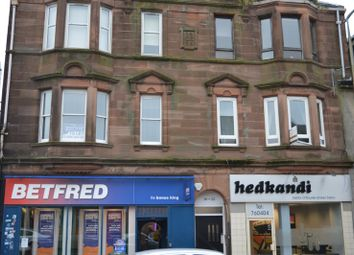 2 bed flat for sale in Stewarton Street, Wishaw ML2