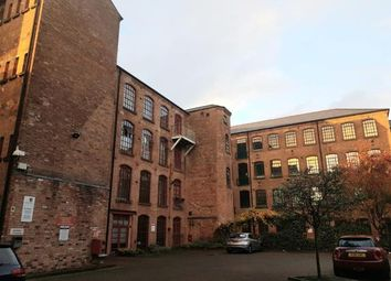 Thumbnail 2 bed flat for sale in Raleigh Square, Raleigh Street, Nottingham, Nottinghamshire
