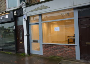 Thumbnail Retail premises for sale in Viewings Available, Ealing
