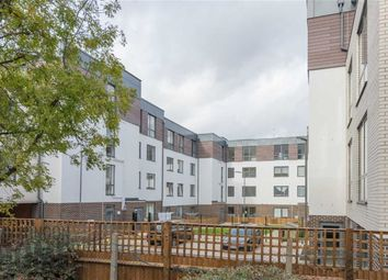 Thumbnail 2 bed flat for sale in Smithfield Square, Hornsey, London