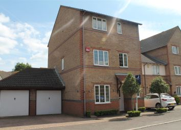 Thumbnail 4 bed property for sale in Holcot Lane, Portsmouth