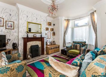 Thumbnail 3 bedroom semi-detached house for sale in Oriel Road, Portsmouth