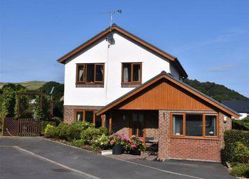4 bed detached house for sale in 6, Crugyn Dimai, Rhydyfelin, Aberystwyth SY23