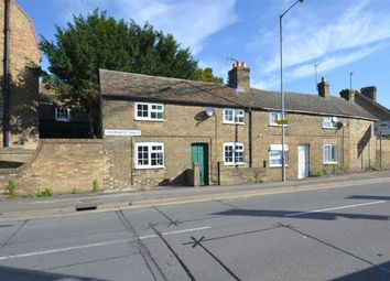 Thumbnail 2 bed end terrace house for sale in Cromwell Walk, Huntingdon, Cambridgeshire