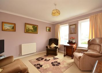 Thumbnail 4 bed end terrace house for sale in Tegdown, Petersfield, Hampshire