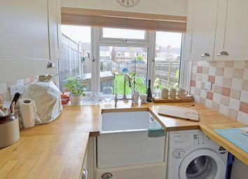 Thumbnail 3 bed end terrace house to rent in Chancton Close, Worthing