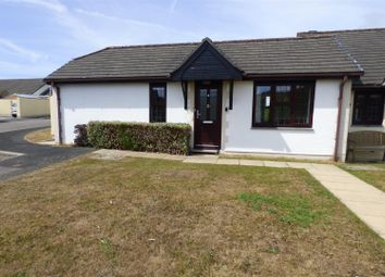 Thumbnail 1 bed semi-detached bungalow for sale in Rawlings Lane, Fowey