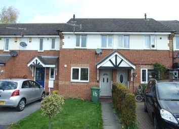 Thumbnail 2 bedroom town house for sale in Pytchley Close, Belper