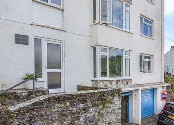 Thumbnail 2 bed flat for sale in Barbican Hill, Looe, Cornwall