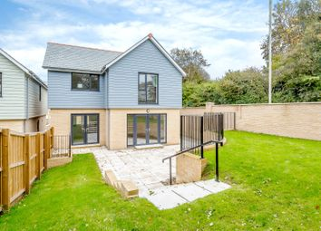 Thumbnail 4 bedroom detached house for sale in Adams Court, Clovelly Road, Bideford, Devon
