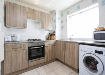 Thumbnail 3 bedroom flat for sale in Balaam Street, London