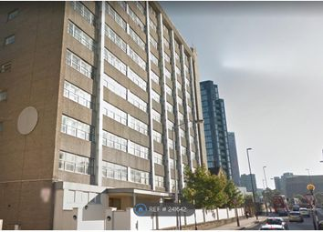 Thumbnail 2 bed flat to rent in Fitzroy Court, London