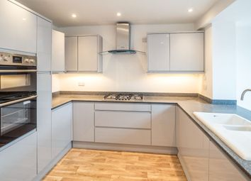 Thumbnail 3 bed terraced house to rent in West End Court, Crompton Street, Warwick