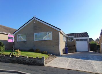 Thumbnail 3 bed detached bungalow for sale in Deepdale Drive, Burnley, Lancashire