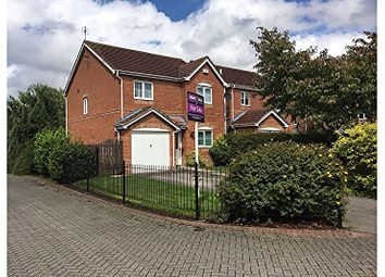 Thumbnail 3 bedroom detached house for sale in Broadwaters, Hull