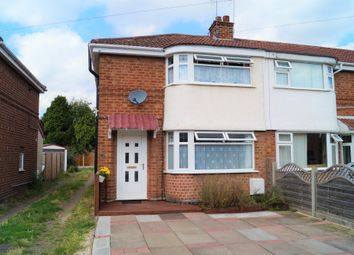 Thumbnail 3 bed end terrace house for sale in Kingsbury Road, Worcester