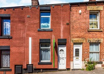 2 bed terraced house for sale in Pindar Oaks Cottages, Barnsley, South Yorkshire S70