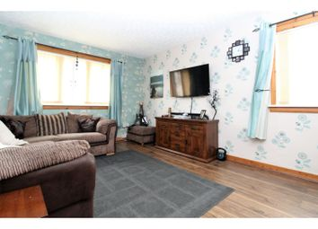 Thumbnail 2 bed flat for sale in Burnbrae Crescent, Mastrick, Aberdeen