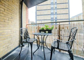 Thumbnail 2 bed flat to rent in Peerless Street, London