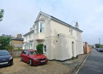 Thumbnail 3 bedroom property for sale in Culverden Terrace, Oatlands Drive, Weybridge