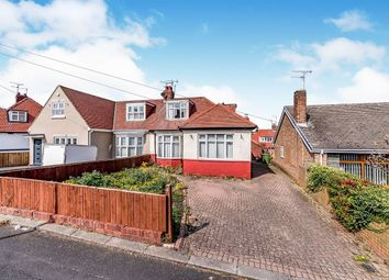 Thumbnail 3 bedroom bungalow to rent in Hill View Gardens, Barnes, Sunderland