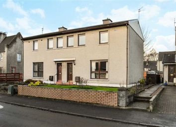 Thumbnail 3 bedroom property for sale in North Lodge Road, Renfrew