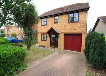 Thumbnail 4 bed detached house for sale in Wilding Drive, Grange Farm, Kesgrave, Ipswich