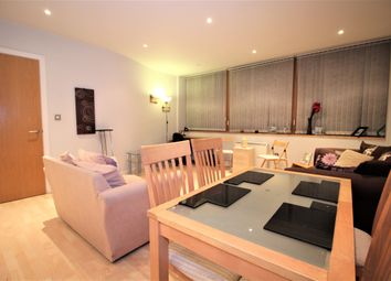 Thumbnail 2 bed flat to rent in Metropolitan Apartments, Lee Circle, Leicester