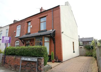 Thumbnail 4 bedroom end terrace house for sale in Ollerton Terrace, Eagley Bank, Bolton, Lancashire