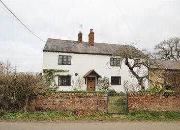 Thumbnail 4 bed cottage to rent in Stonehill Farmhouse, Quainton Road, North Marston