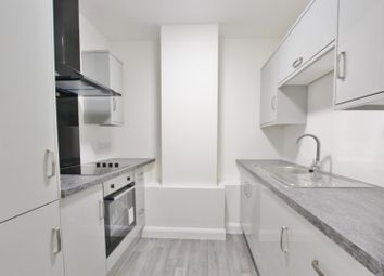 Thumbnail 3 bed flat to rent in Ashley Road, Kings Park, Bournemouth