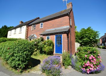 Thumbnail 3 bed semi-detached house for sale in Caswell Mews, Dursley