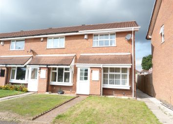 Thumbnail 2 bed property for sale in Schoolhouse Close, Kings Norton, Birmingham