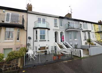 Thumbnail Maisonette to rent in Eastern Esplanade, Southend-On-Sea