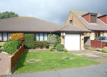 Thumbnail 2 bedroom bungalow to rent in Millberg Road, Seaford