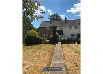 Thumbnail 2 bed terraced house to rent in Cunningham Avenue, Enfield