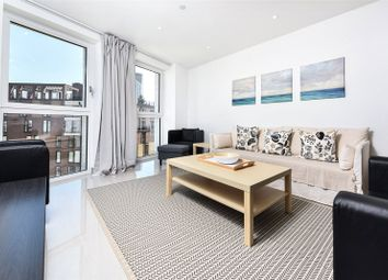 Thumbnail 2 bedroom flat to rent in Conquest Tower, 130 Blackfriars Road, London